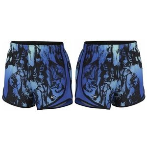 Nike Dri-Fit Tempo Printed Lined Running Short